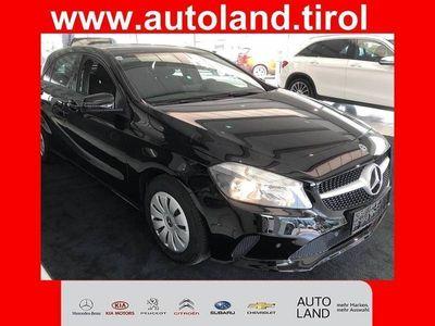 gebraucht Mercedes A160 A-Klassed, 90 PS, 5 Türen, Schaltgetriebe