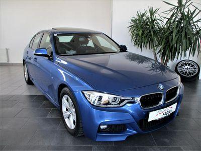 gebraucht BMW 318 3er-Reihe Diesel (F30) M Sport