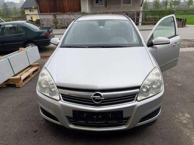 gebraucht Opel Astra 1.7 CDTI Caravan DPF