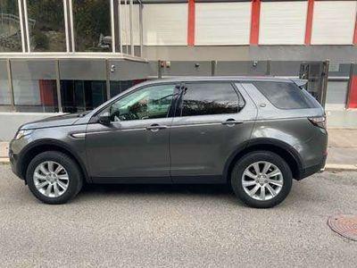 gebraucht Land Rover Discovery Sport HSE SUV / Geländewagen