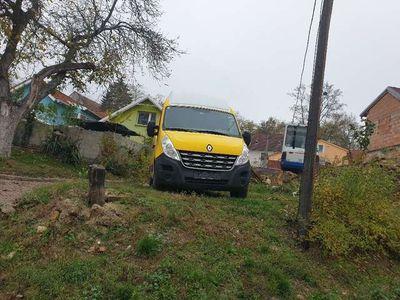 gebraucht Renault Master L3H2 3,5t dCi 125 DPF Euro5