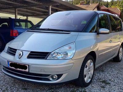 used Renault Grand Espace Sport Edition Navi Kombi / Family Van,