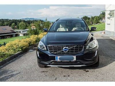 gebraucht Volvo XC60 D4 Kinetic AWD Geartronic