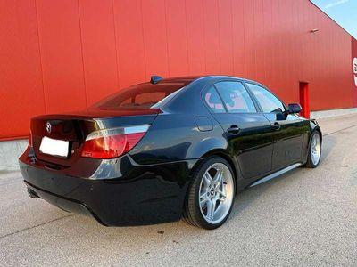 gebraucht BMW 525 5er-ReiheLimousine