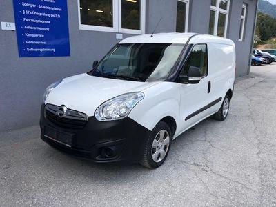 gebraucht Opel Combo ComboL1H1 1,3 CDTI Ecotec