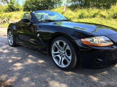gebraucht BMW Z4 E 85 Cabrio / Roadster