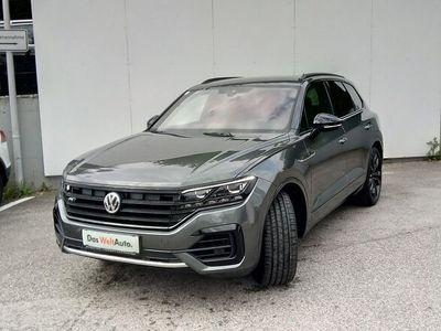 gebraucht VW Touareg R-Line TDI SCR 4MOTION