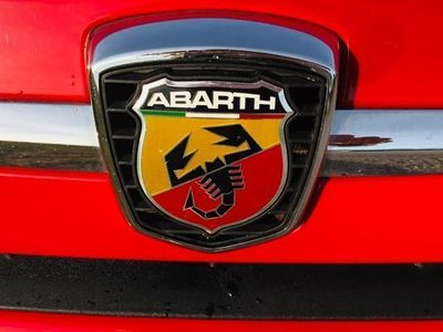 gebraucht Abarth 500 Klein-/ Kompaktwagen,