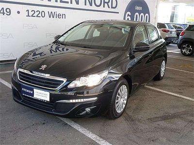 used Peugeot 308 1,2 PureTech Active S&S Limousine,
