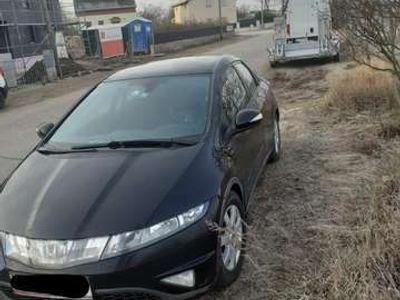 gebraucht Honda Civic 2,2 i-CTDi Comfort DPF