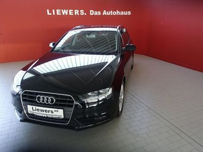 used Audi A4 Avant 2.0 TDI