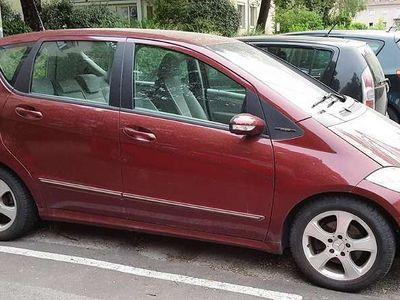 used Mercedes A170 A-KlasseKombi / Family Van,