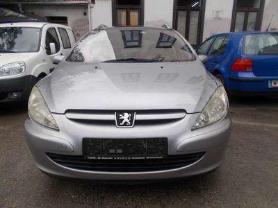 gebraucht Peugeot 307 Break XT HDI 90