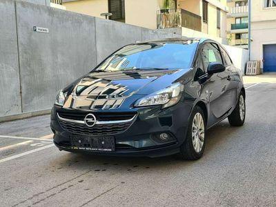 gebraucht Opel Corsa 1,4 Cosmo Start/Stop System