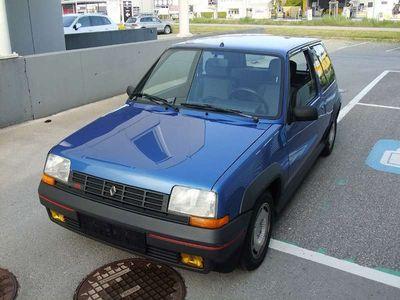 gebraucht Renault R5 GTE Klein-/ Kompaktwagen