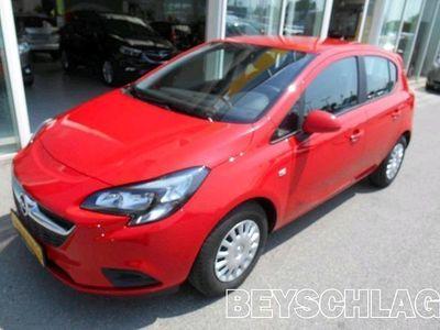 gebraucht Opel Corsa 1,4 Ecotec Edition Limousine,