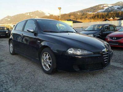 gebraucht Alfa Romeo 147 Alfa TI 1,6 Twin Spark / mit Pickerl / Benzin ...