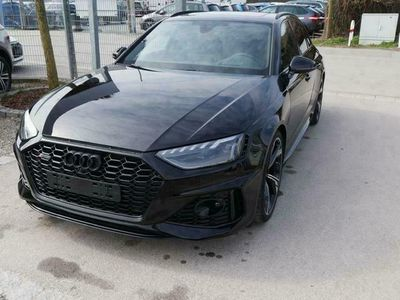 gebraucht Audi RS4 Avant 2.9 TFSI QUATTRO * TIPTRONIC RS-DYN...