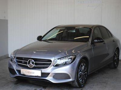 gebraucht Mercedes C300 C300h