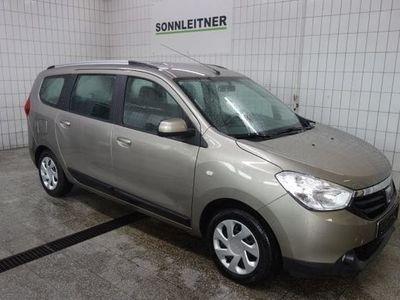 gebraucht Dacia Lodgy Supreme dCi 90 Kombi / Family Van,