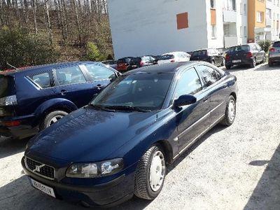 gebraucht Volvo S60 2.4D Premium