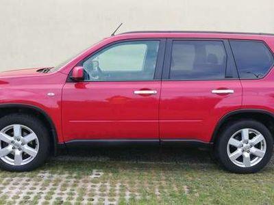 gebraucht Nissan X-Trail 4x4 SE 2,0 dCi DPF SUV / Geländewagen