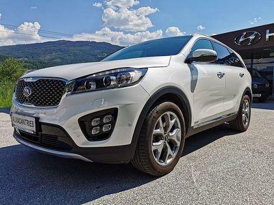 gebraucht Kia Sorento 2,2 CRDi ISG AWD GT-Line Aut.