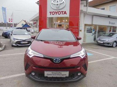gebraucht Toyota C-HR Hybrid C-LUB