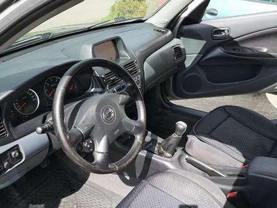 gebraucht Nissan Almera Tci Diesel Kombi / Family Van