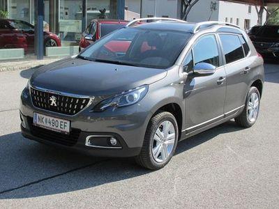 gebraucht Peugeot 2008 1,5 BlueHDi 100 Style S&S Style
