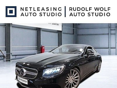 gebraucht Mercedes S500 AMG-Line 4Matic Comand/Distr/LED/ AMG Line Klima