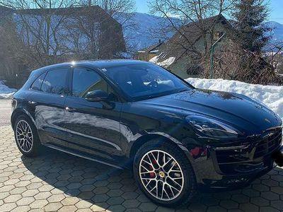 gebraucht Porsche Macan GTS APPROVED GARANTIE SUV / Geländewagen