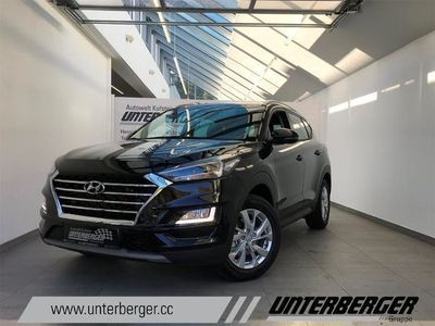 used Hyundai Tucson Level 4 1,6 CRDi 4WD DCT