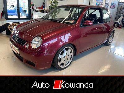 gebraucht VW Lupo 1,4 16V *Typisiert* *Wenig KM* --1.Besitz--