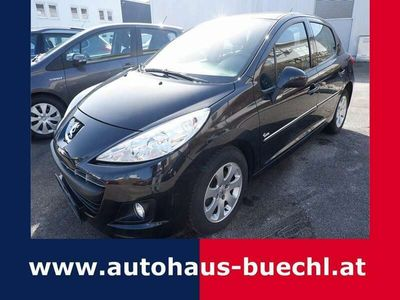 gebraucht Peugeot 207 Husky 1,4