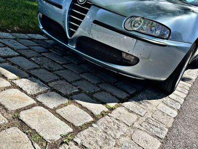 gebraucht Alfa Romeo 147 1.6 Twin Spark 16V ECO **anmelden und losfahren**