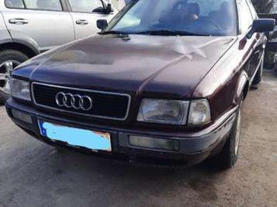 gebraucht Audi 80 1,9 TDI