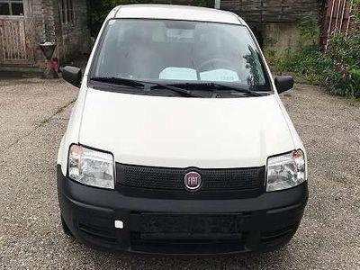 brugt Fiat Panda Klein-/ Kompaktwagen,