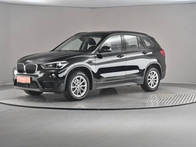 gebraucht BMW X1 sDrive18d, Advantage (908435)