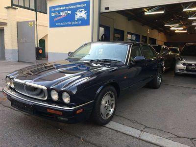 gebraucht Jaguar X300 XJExecutive Aut. 1.BESITZ Limousine