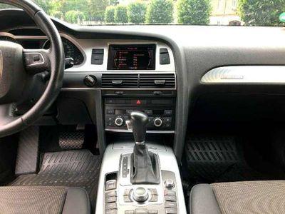 gebraucht Audi A6 Allroad 3,0 TDI quattro DPF