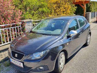 gebraucht Seat Ibiza Sport 1,4