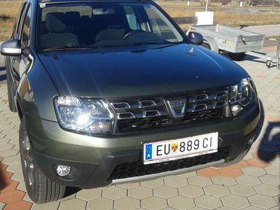 usata Dacia Duster Celebration dCi 110 4WD