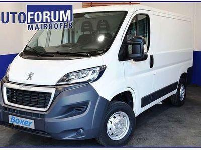 gebraucht Peugeot Boxer 30 L1H1 BlueHDi 120 S&S