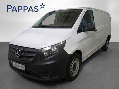 gebraucht Mercedes Vito 114 KA/ L4X2 3200