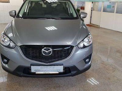 gebraucht Mazda CX-5 CD150 Attraction Aut.