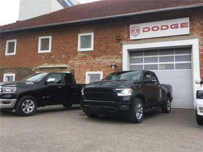 gebraucht Dodge Ram 2019 Sport Quad Cab Lappi Enns