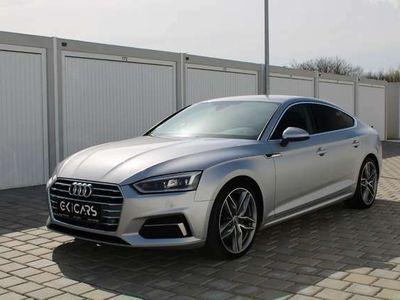 gebraucht Audi A5 Sportback sport 2,0 TDI Limousine