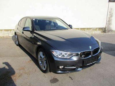 gebraucht BMW 316 3er-Reihe Diesel (F30) Österreich-Paket Aut.