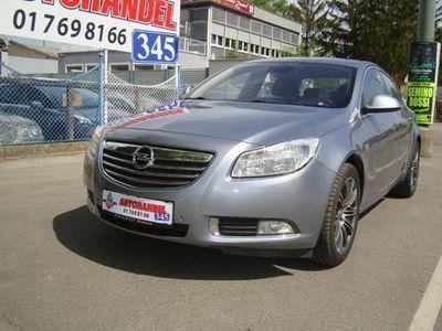 gebraucht Opel Insignia Cosmo 5T 2.0 CDTI 6G